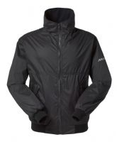 Musto black snug blouson  jacket Southern Carriage Driving club